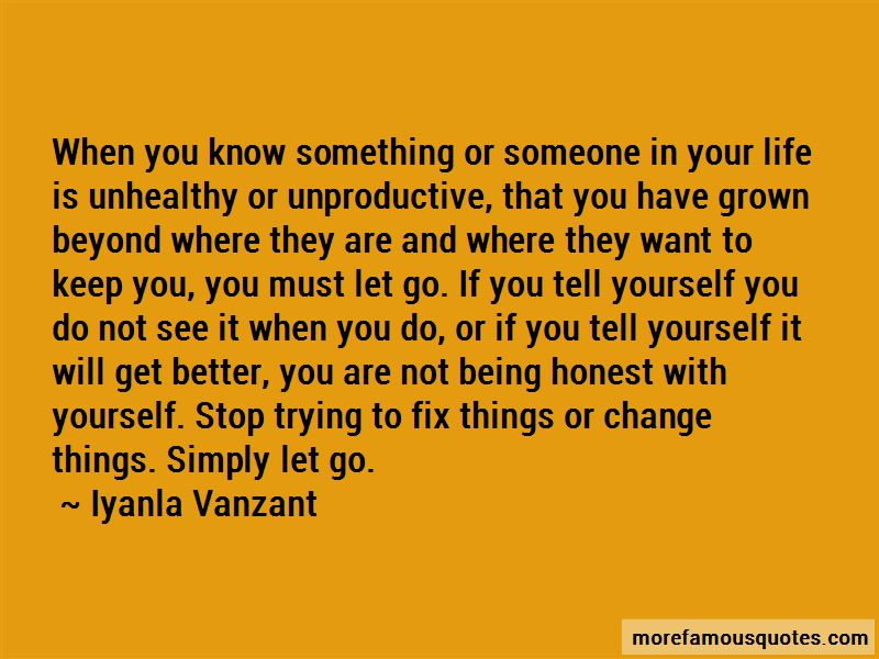 Quotes About Trying To Change Yourself For The Better