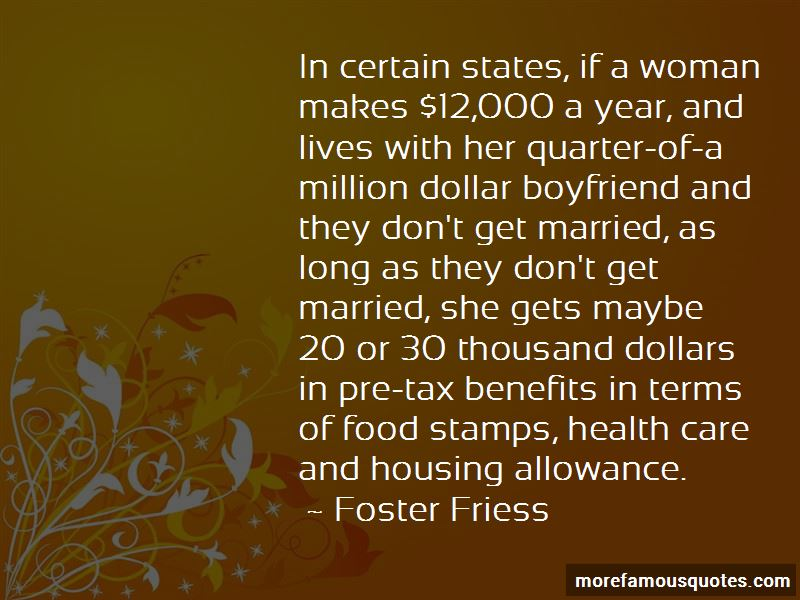 Tax Benefits Quotes Pictures 3