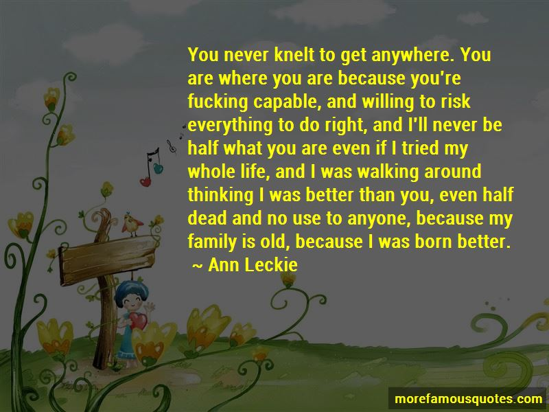 Thinking Of You Family Quotes