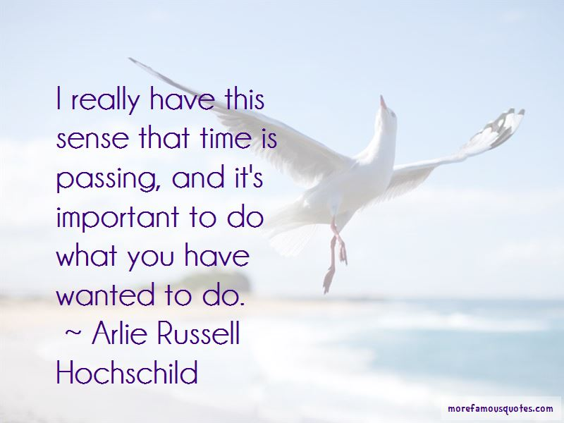 Time Is Passing Quotes Pictures 2