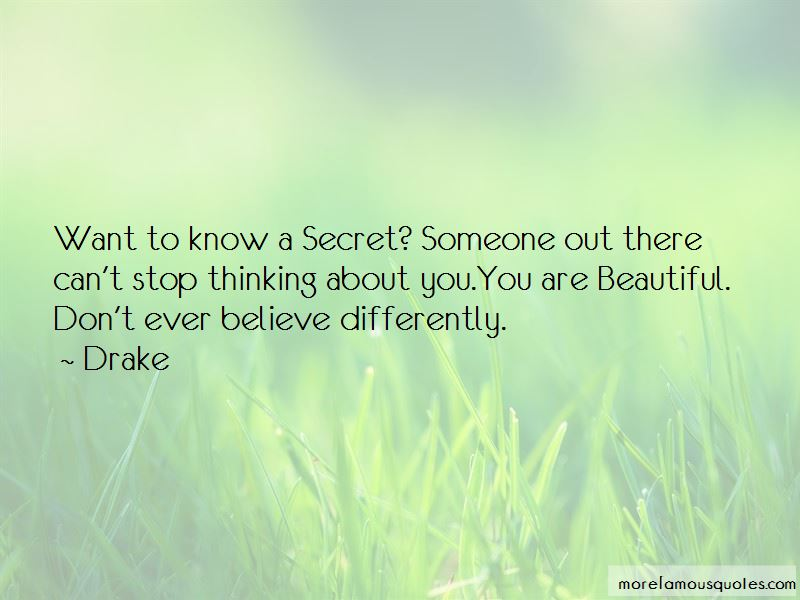 You Are Beautiful For Me Quotes