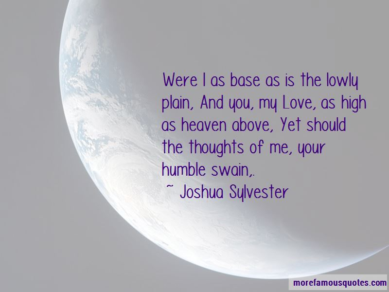 You My Love Quotes