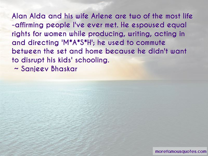 Arlene Quotes