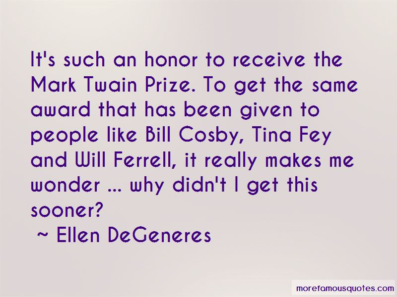 Award Quotes Pictures 3