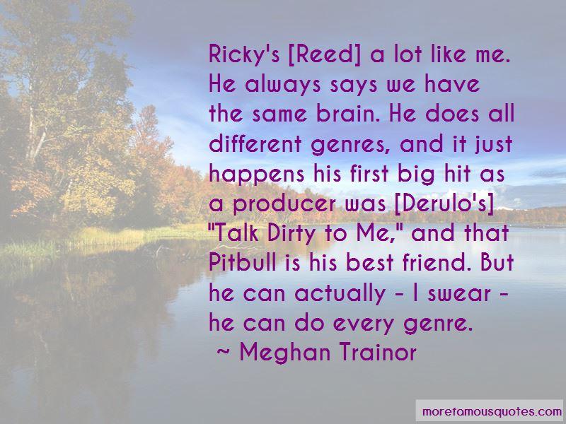Best Pitbull Quotes