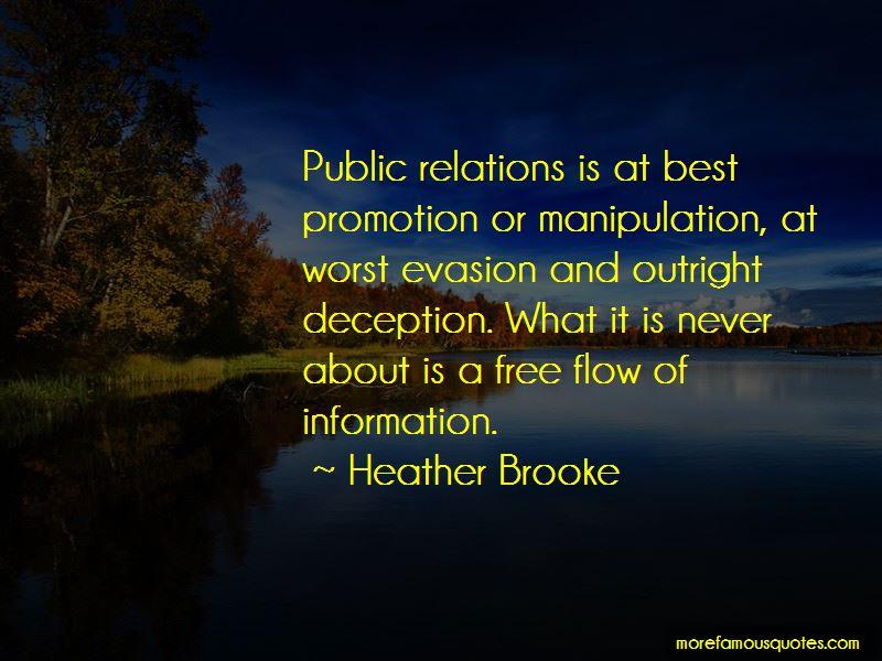 Best Promotion Quotes