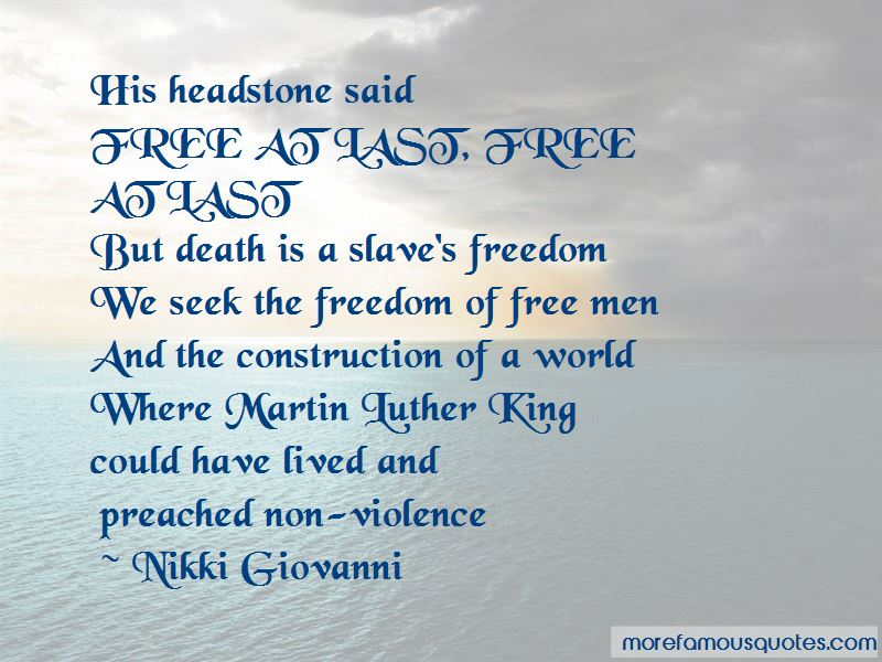 Freedom Of Quotes Pictures 3