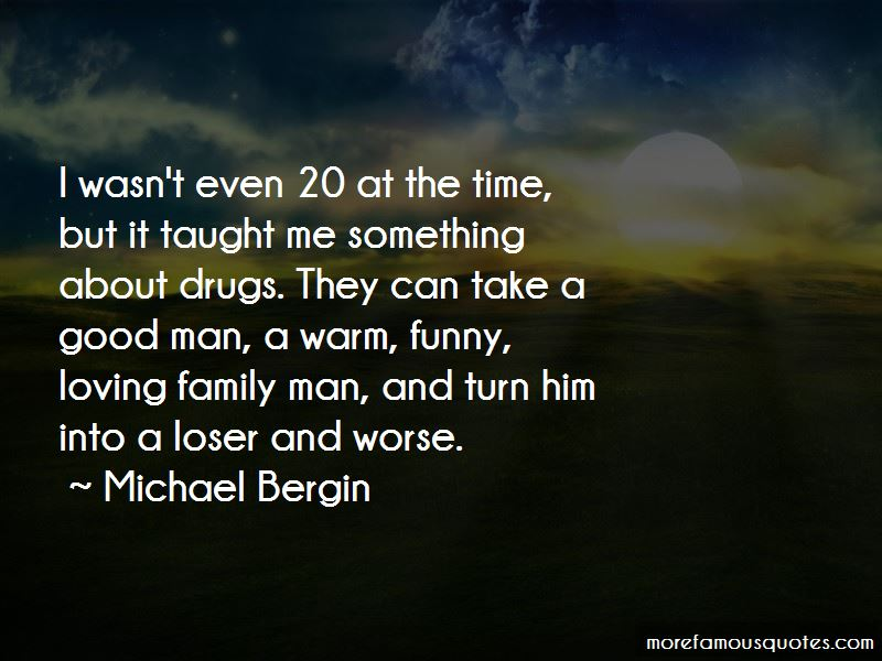 Funny Man Up Quotes