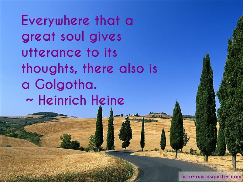 Golgotha Quotes
