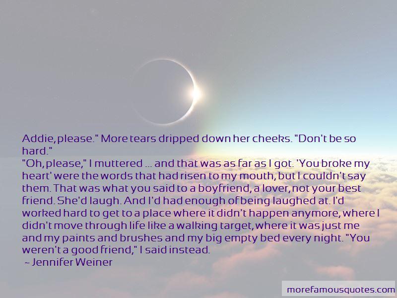 Good Night Boyfriend Quotes