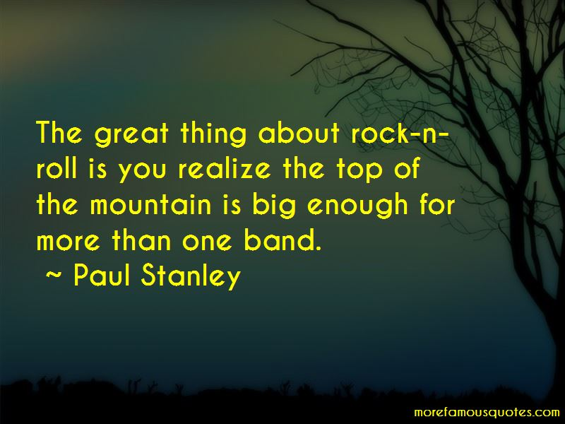 Great Rock Band Quotes Pictures 3