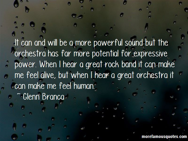 Great Rock Band Quotes
