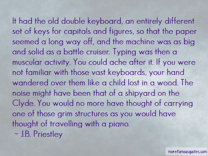 Hp Keyboard Double Quotes