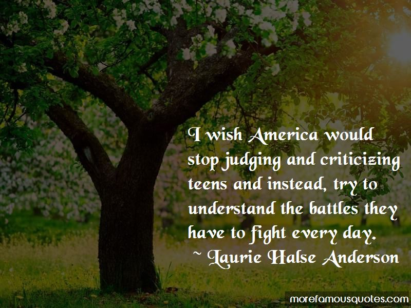 Judging And Criticizing Quotes Pictures 2