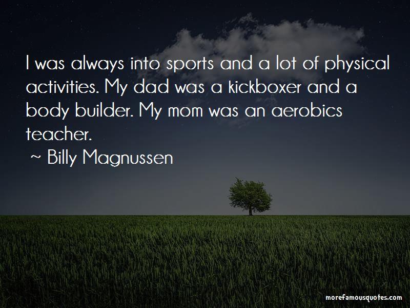 Kickboxer 3 Quotes