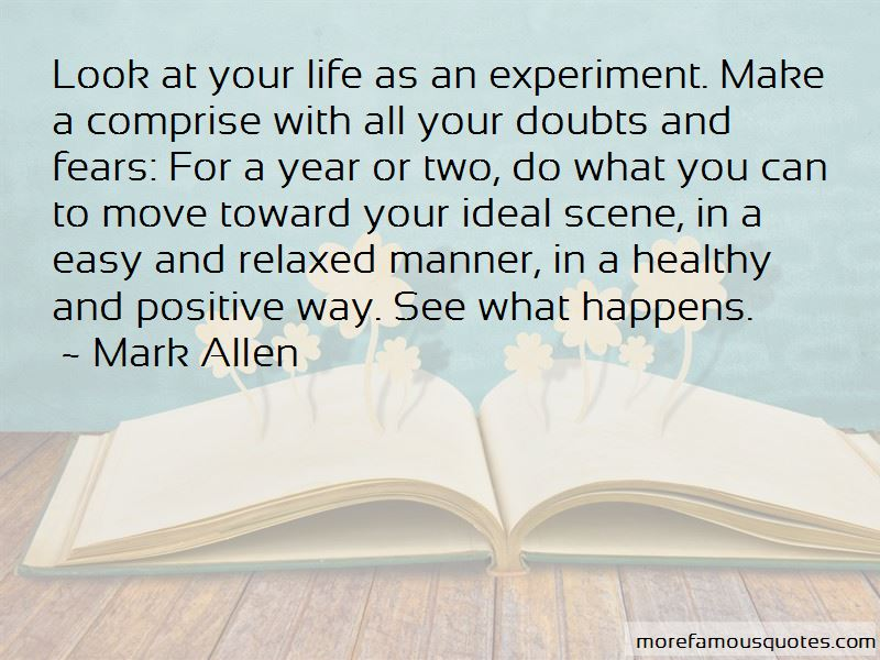 Look At Positive Quotes