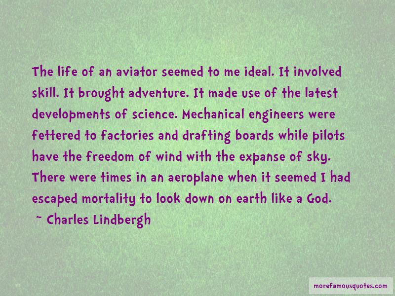 Mechanical Engineers Life Quotes