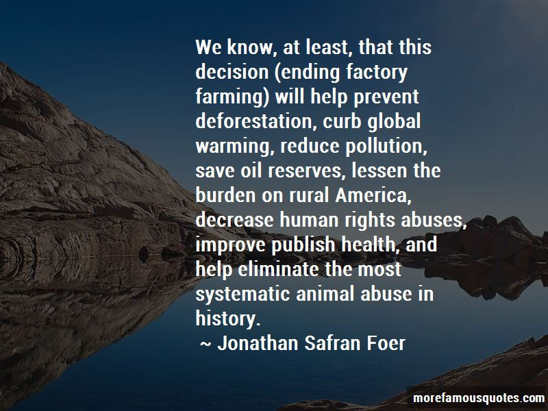 Prevent Pollution Quotes Pictures 2