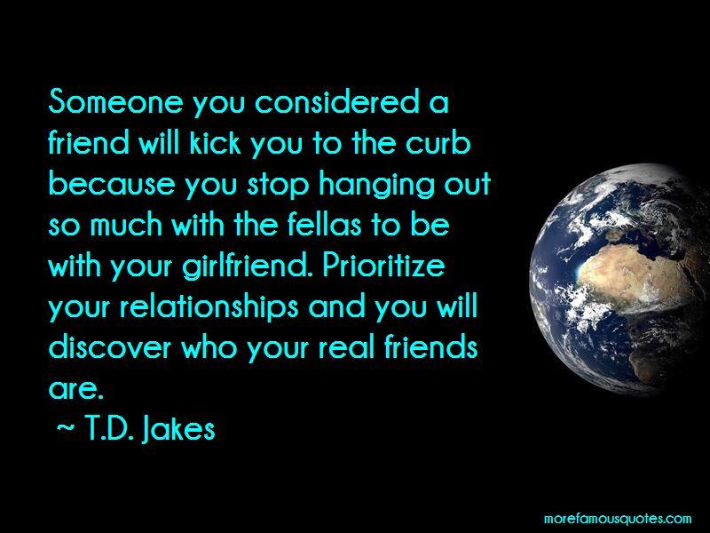Prioritize Someone Quotes Pictures 4