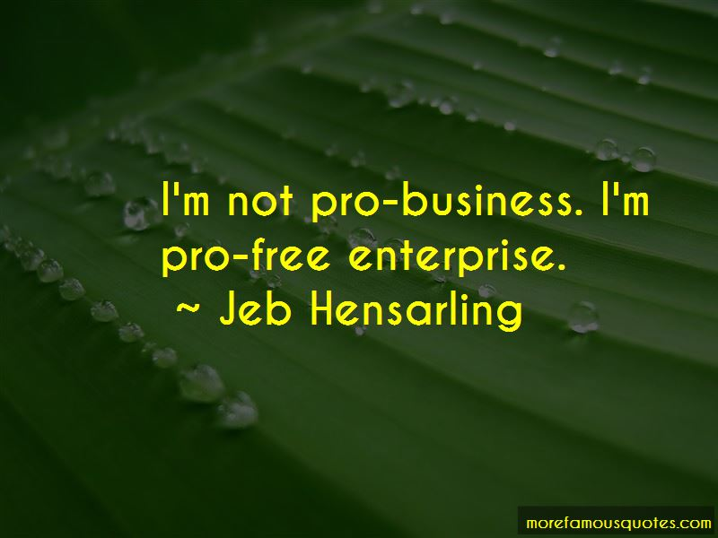 Pro Business Quotes