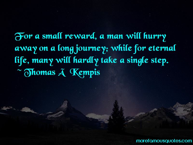 A Long Journey Quotes Pictures 3