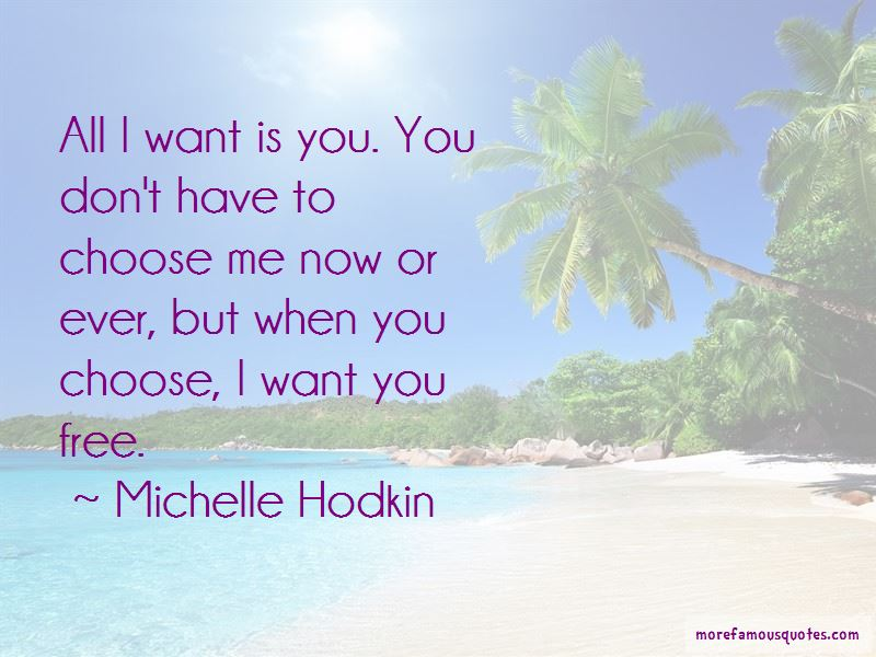 All I Want Is You Quotes Pictures 2