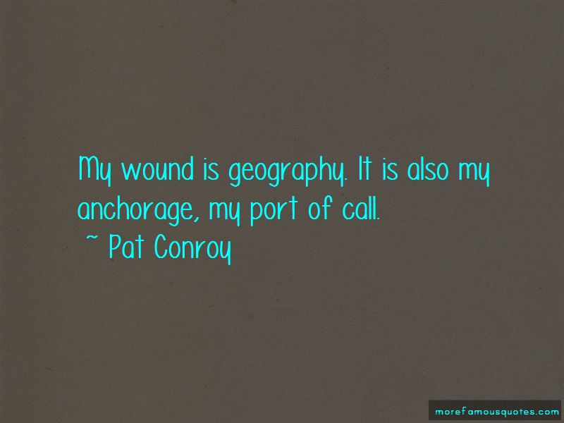 Anchorage Quotes Pictures 3