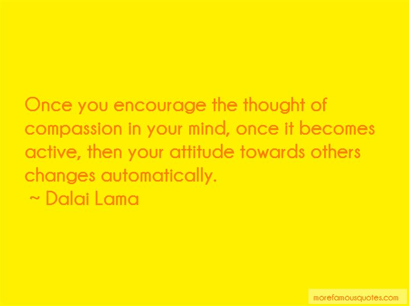 Attitude Towards Others Quotes Pictures 2