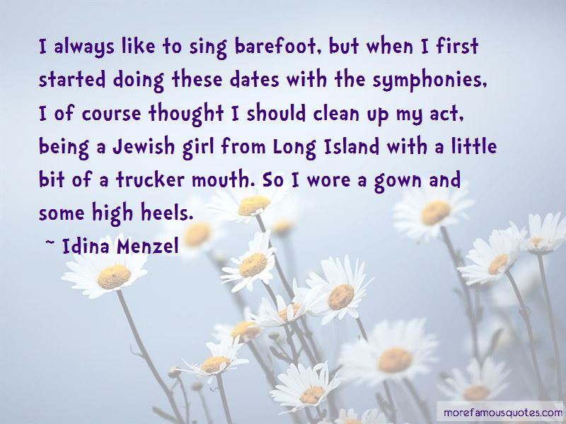 Quotes About Being An Island Girl: top 3 Being An Island ...