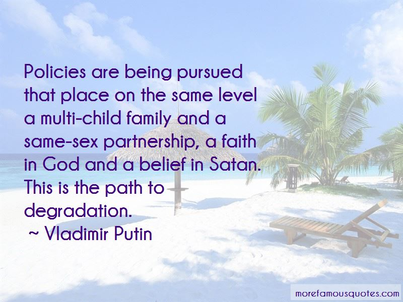 Quotes About Being Pursued