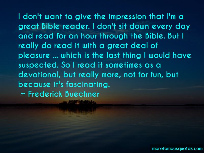 Quotes About Bible