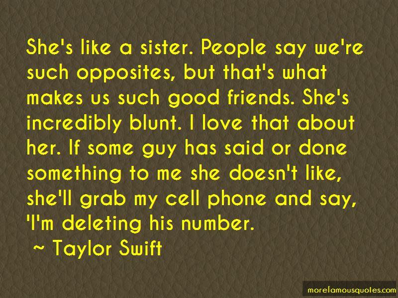 Blunt Friends Quotes Pictures 3