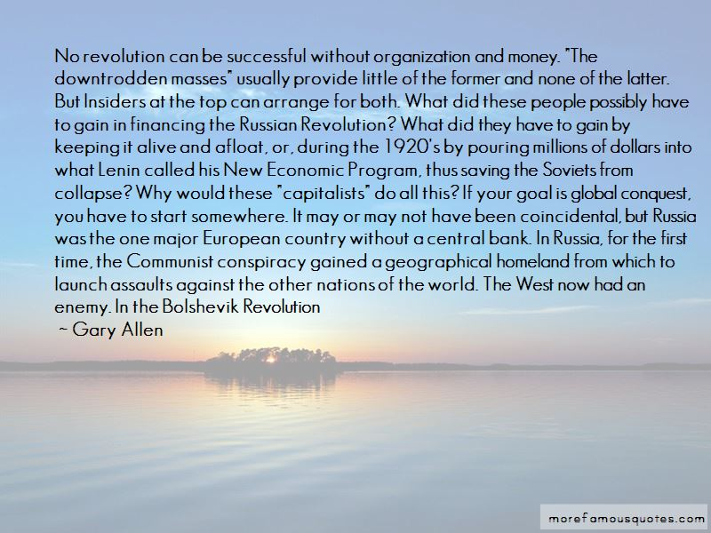 Bolshevik Revolution Quotes Pictures 4