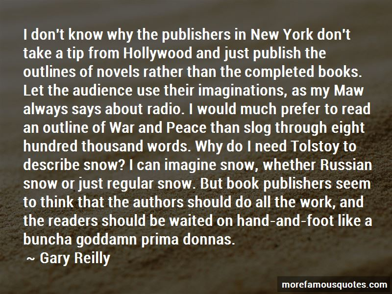 Quotes About Books Authors