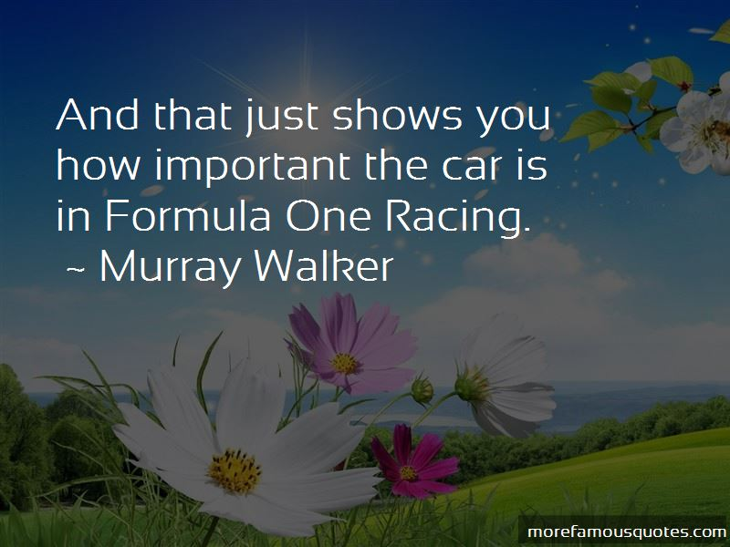 Car Shows Quotes Pictures 3