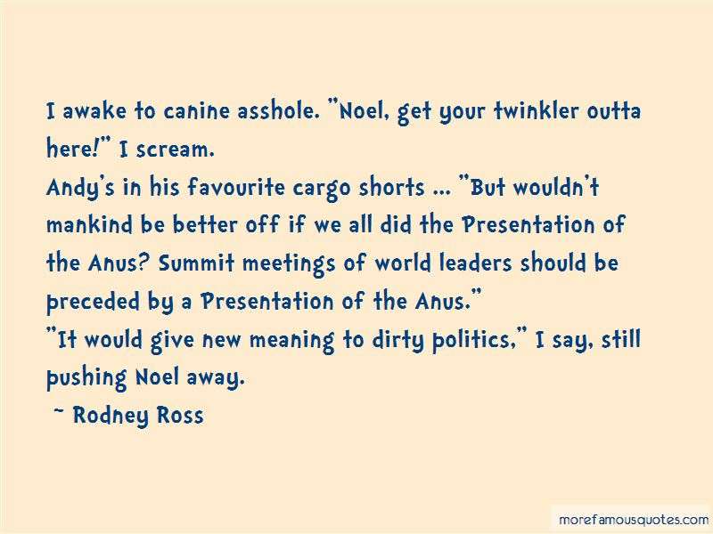Quotes About Cargo Shorts