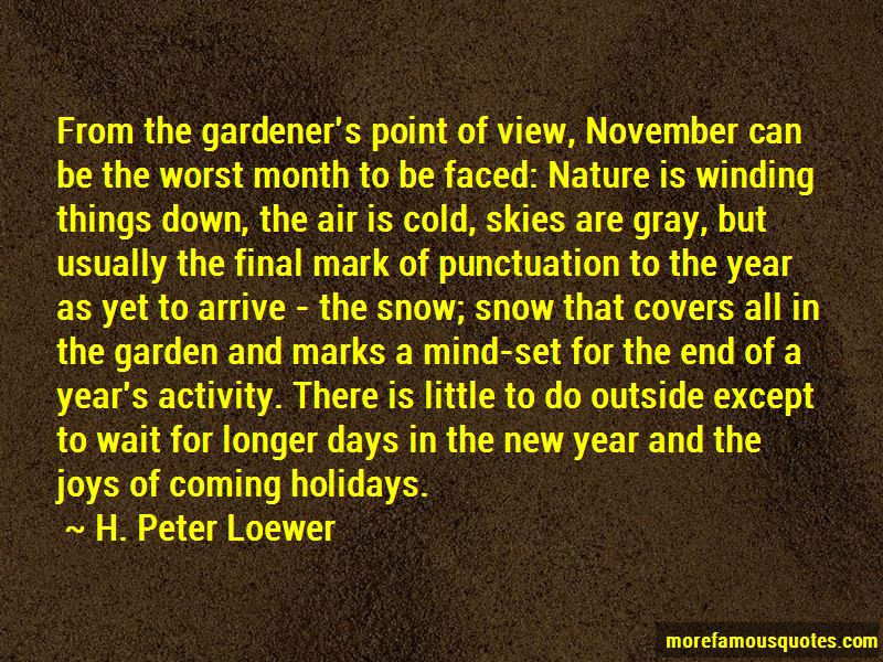 Quotes About Coming Holidays