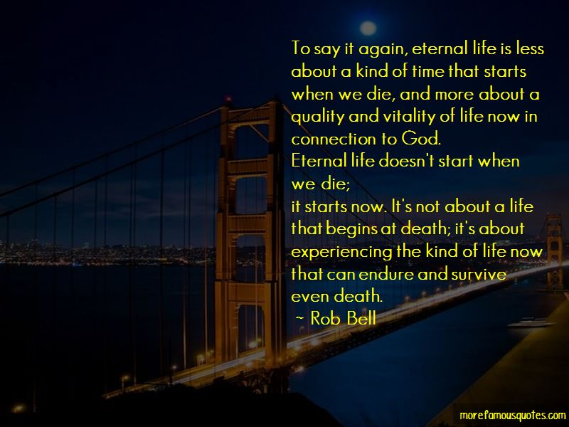 Quotes About Connection To God