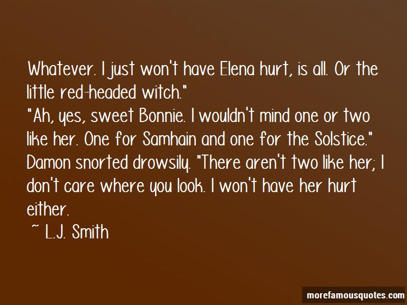 Damon And Elena Quotes Pictures 3