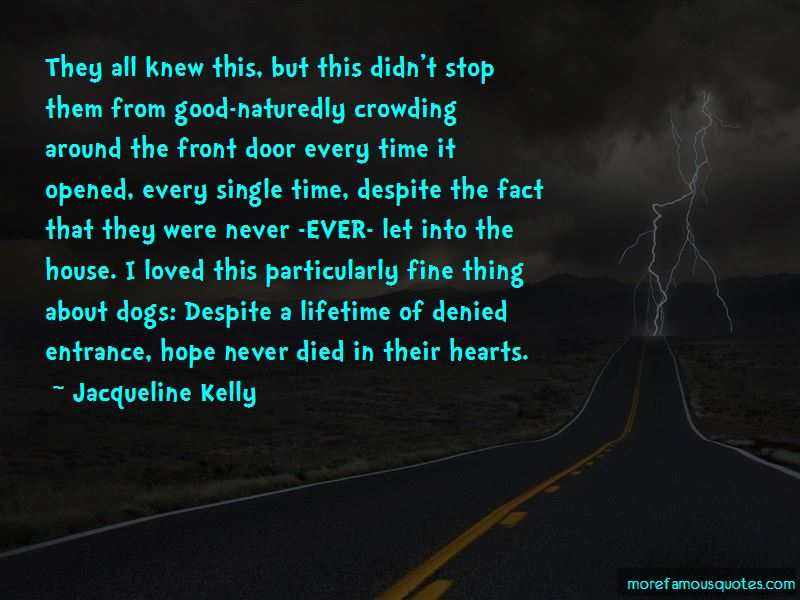 Quotes About Dogs Died