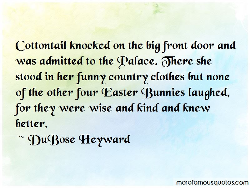 Quotes About Easter Funny
