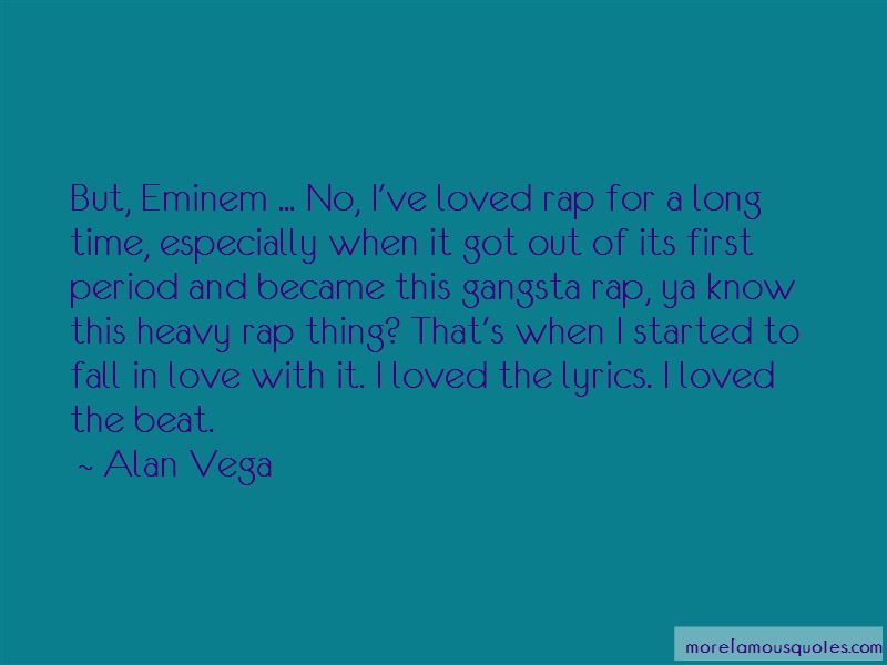 Quotes About Eminem Lyrics