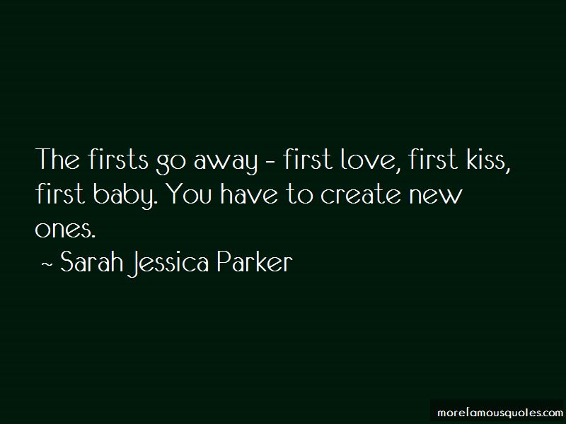 Firsts In Love Quotes Pictures 2