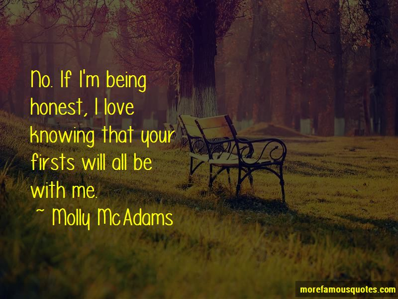 Firsts In Love Quotes Pictures 3