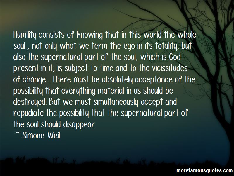 Quotes About God Knowing Everything