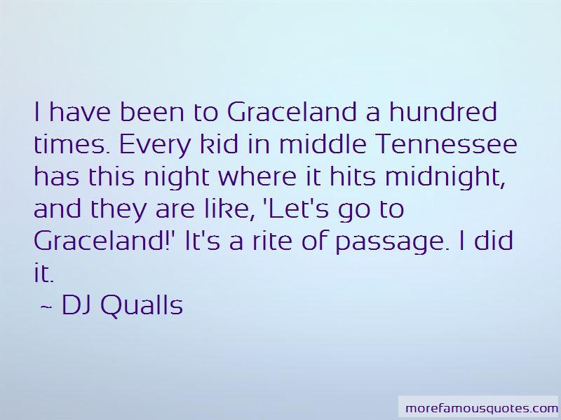 Graceland Quotes Pictures 2