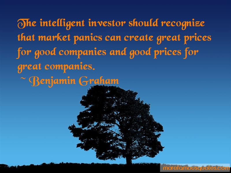 Quotes About Great Companies