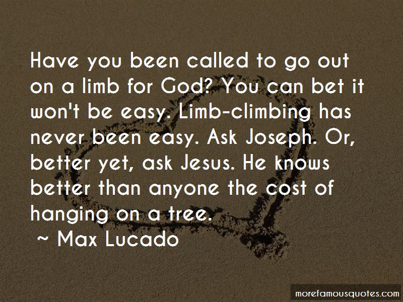 Hanging On A Tree Quotes Pictures 3
