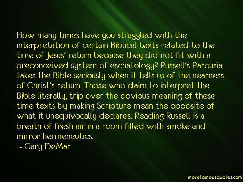 Hermeneutics Quotes Pictures 2