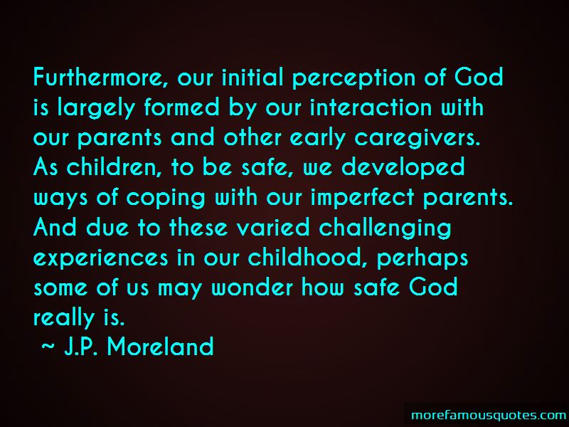 Quotes About Imperfect Parents
